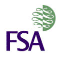 Financial Services Authority Logo